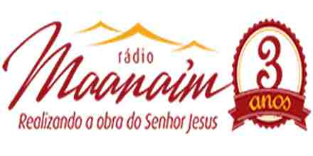 Radio Maanaim
