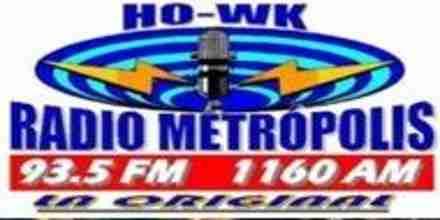 راديو متروبوليس 93.5 FM