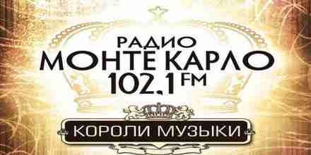 Monte Carlo 102.1 FM