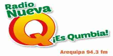 Radio Nueva Q
