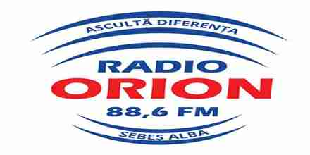 Radio Orion 88.6
