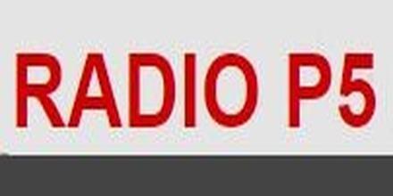 Radio P5 Sweden