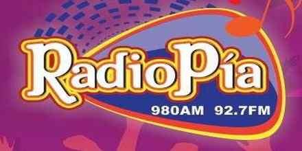 Radio Pia 92.7 FM