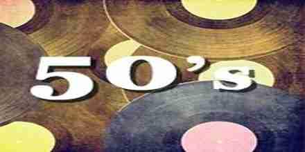 Radio Przeboje Lat 50