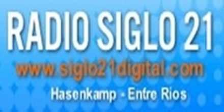 Radio Siglo 21