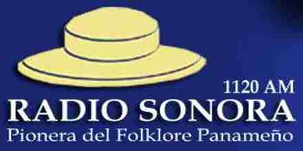 Radio Sonora 1120 AM