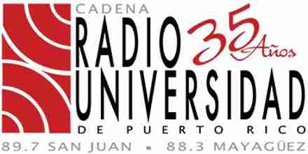 Radio Universidad de Puerto Rico