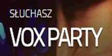 Radio Vox Party