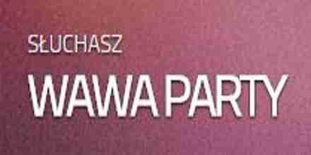 Radio WAWA Party