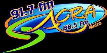 Sacra 91.7 FM Norte