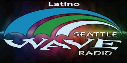 Seattle Wave Radio Latino