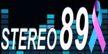 Stereo 89