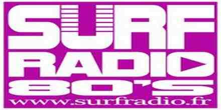 Surf Radio 80s