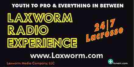 The Laxworm Radio Experience