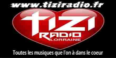Tizi Radio Lorraine