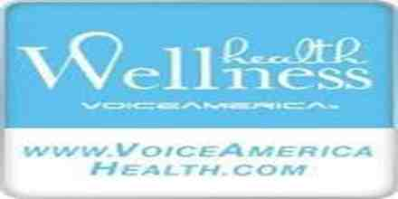 Voice America Health and Wellness