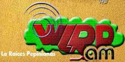 WLRP AM