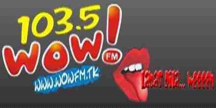 WOW FM Manila