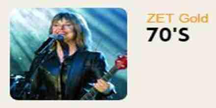 ZET Gold 70s