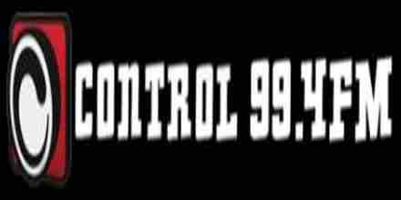 Radio Control 99.4 FM