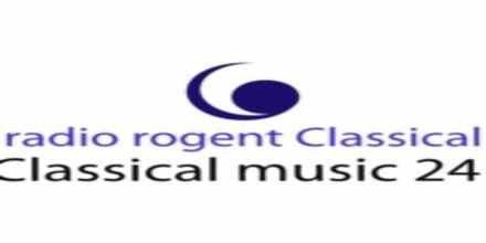 Radio Rogent Classical