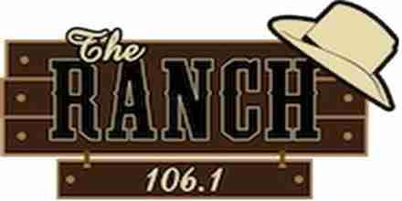 106.1 Die Ranch
