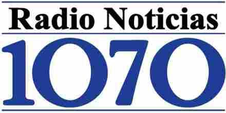 1070 Noticias