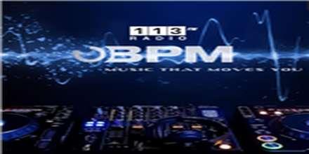 113 FM BPM Radio