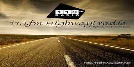 113 FM Highway Radio