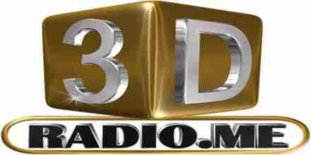 3D Radio Montenegro