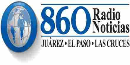 860 Noticias