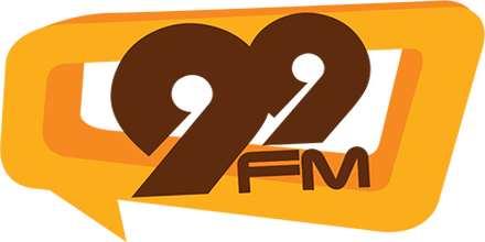 99 FM Windhoek