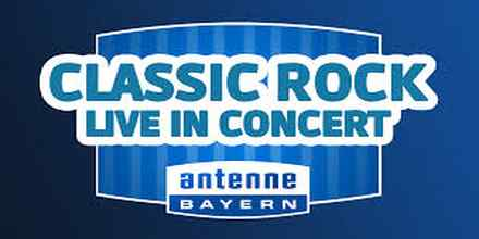 Antenne Bayern Classic Rock Live