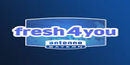 Antenne Bayern Fresh4You