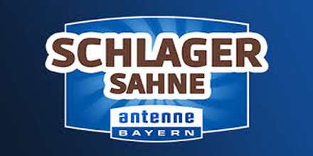 Antenne Bayern Schlagersahne