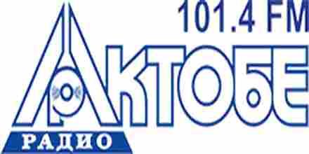 Aktobe Radio 101.4