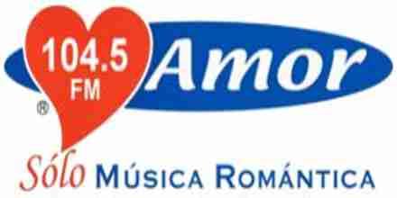 Ljubezen 104.5 FM
