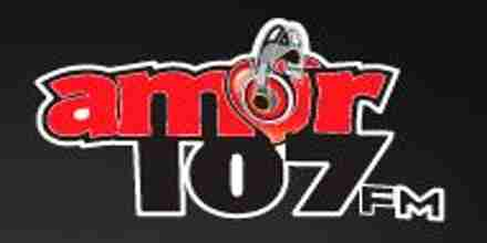 Любовь 107 FM-