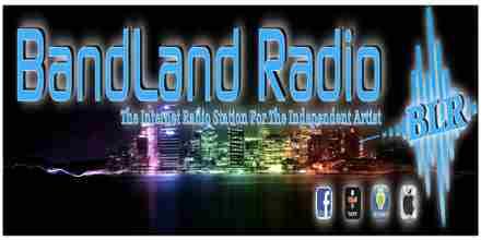 Bandland Radio