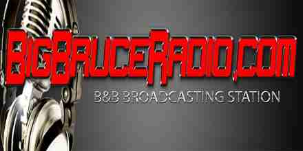 Big Bruce Radio