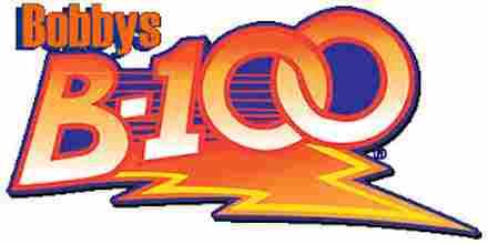 Bobbys B 100