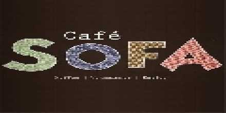Cafe Sofa Radio