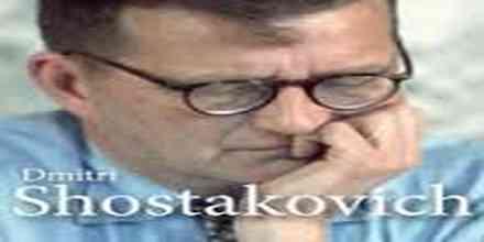 Calm Radio Shostakovich