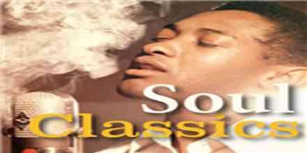 Calm Radio Soul Classics
