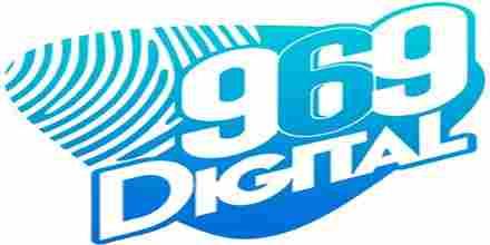 رقمي 96.9 FM