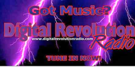 Digital Revolution Radio