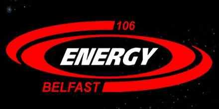 Énergie 106 Belfast