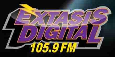 Digital Ecstasy 105.9 FM