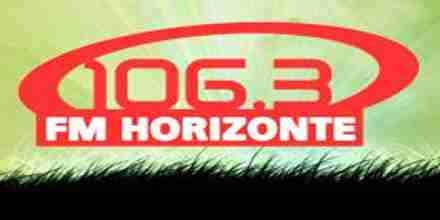 FM Horizonte