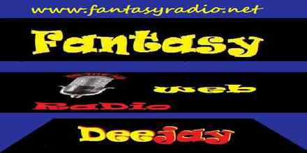 Fantasy Web Radio